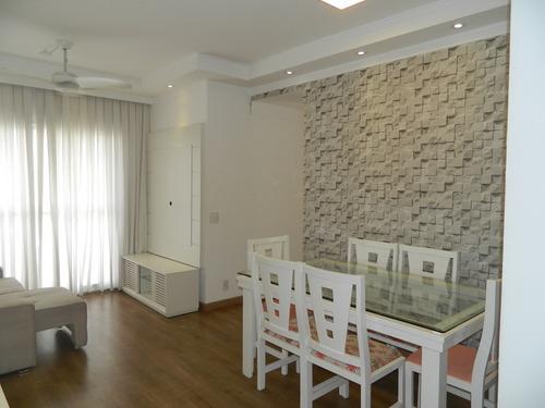 Imagem 1 de 25 de Apartamento - Ap00231 - 33294696