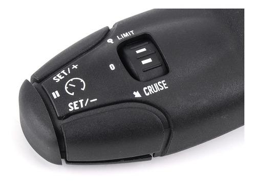 Control Crucero Para Peugeot Sin Botones Memoria