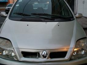 Renault Scénic Clio