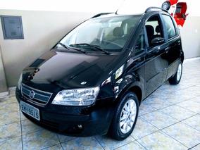 Fiat Idea 1.4 Elx Flex 5p 2010/2010