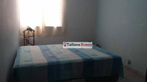 Apartamento Com 2 Dormitórios À Venda, 71 M² Por R$ 215.000 - Jardim São Dimas - São José Dos Campos/sp - Ap2449