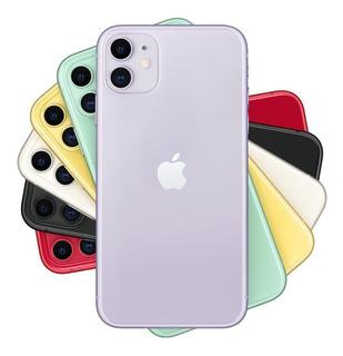 iPhone 11 128gb Nuevo-sellado-garantia