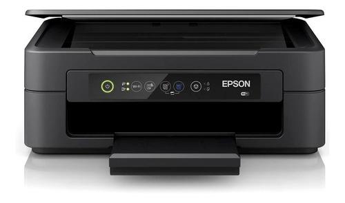 Impresora Multifuncion Epson Xp-2101 Escaner Wifi Movil