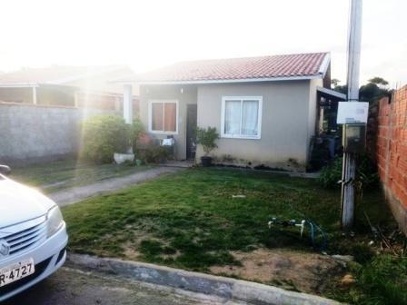 Casa Em Marambaia (manilha), Itaboraí/rj De 50m² 2 Quartos À Venda Por R$ 130.000,00 - Ca434338