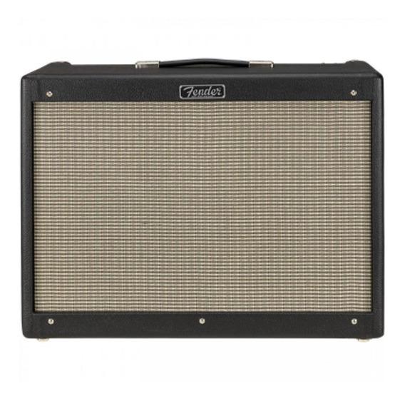 Amplificador Fender Hot Rod Deluxe IV 40W valvular negro 220V