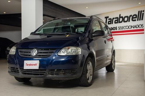Volkswagen Suran Trendline Usados Taraborelli