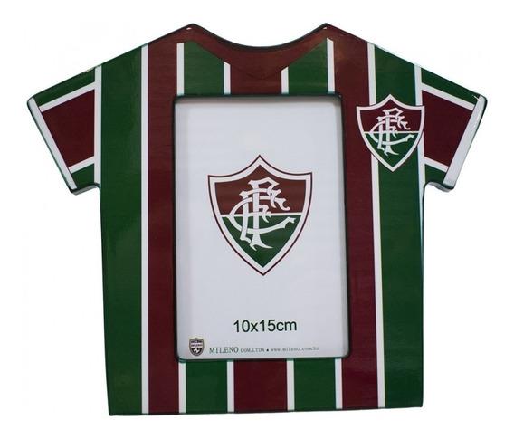 Porta Retrato Camisa - Fluminense