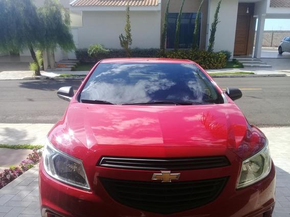 Chevrolet Onix 2014 Completo Mais Ar Condicionado