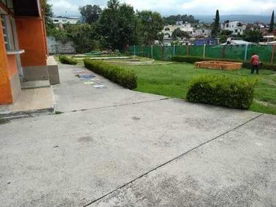 Jardin De Eventos En Buenavista / Cuernavaca - Ber1-598-ja
