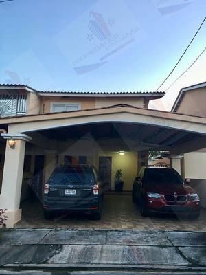 Alquilo Casa Duplex Muy Hermosa En Las Acacias Vacia -cr