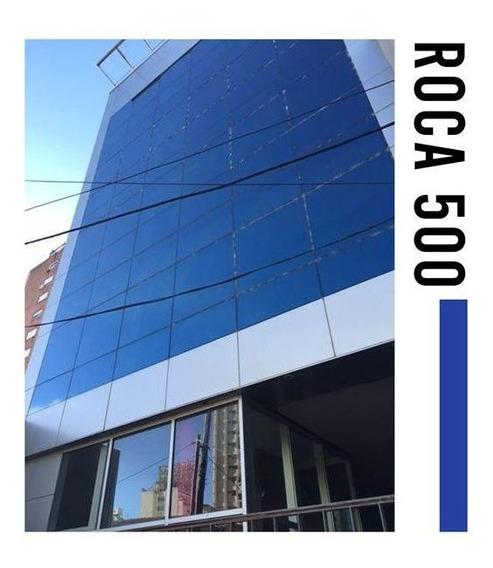 Alquiler Vte Lopez Edificio Oficinas 600m 7 Cocher