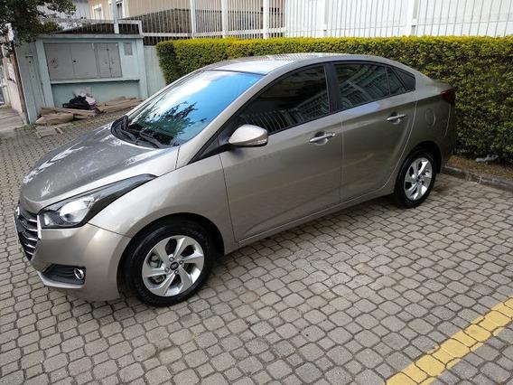 Hyundai Hb20s 1.0 Turbo Confort Plus