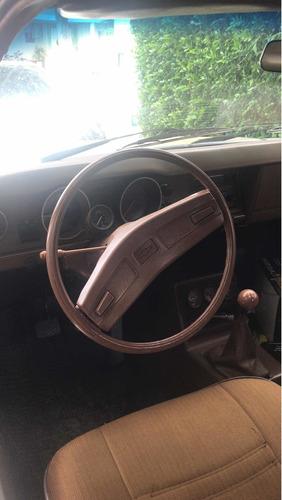 Imagem 1 de 9 de Gm Chevrolet Opala Comodoro