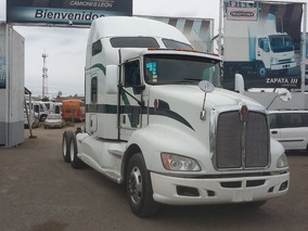 Eap--kenworth T600 Tracto