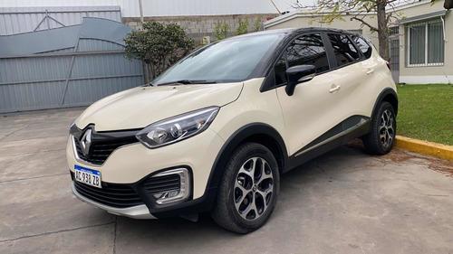 Imagen 1 de 3 de Renault Captur 2018 1.6 Intens Cvt