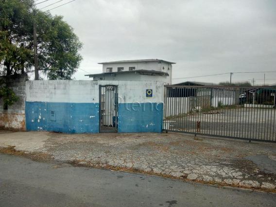 Terreno Para Aluguel Em Jardim Do Vovô - Te016116