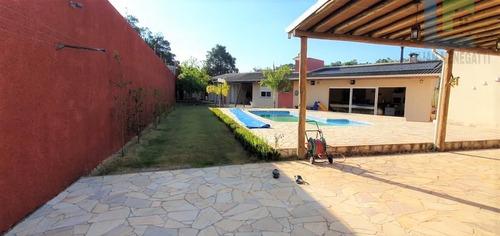Venda Ou Permuta De Chácara, Jundiaí-sp - Ch00002 - 68230705