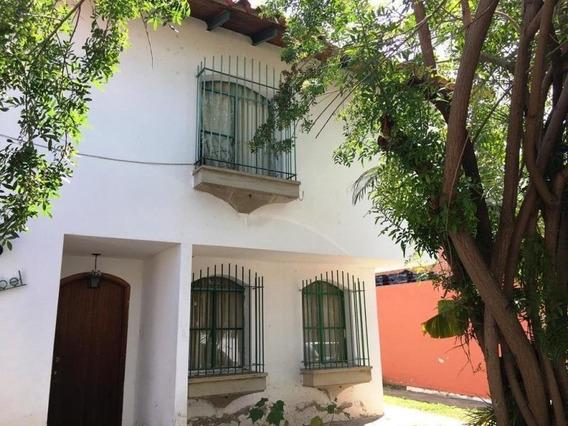 Casa En Tzas. Del Club Hípico Jf7 Mls19-8934