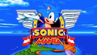 Sonic Mania Y Sonic Generations Combo Full Español Latino