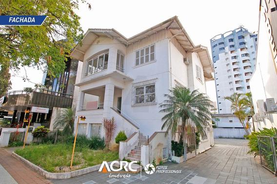 Acrc Imóveis - Casa Comercial Para Locação No Bairro Jardim Blumenau - Ca01256 - 34790821