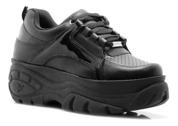 Zapatillas Savage Plataforma