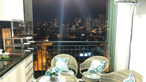Oportunidade! Apartamento Fgf Alto Padrão Jd. Anália Franco