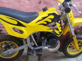 Mini Moto Bw 49cc