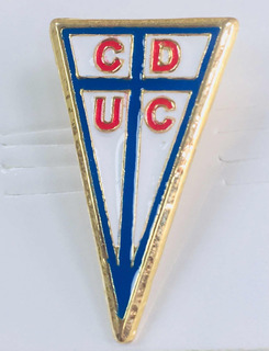 Pin Club Deportivo Universidad Católica De Chile Uc Cato