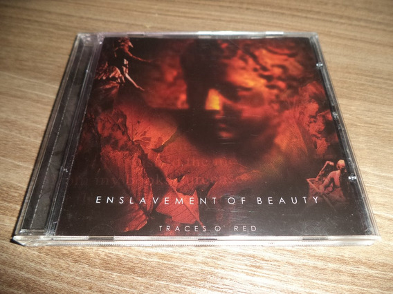 Cd Enslavement Of Beauty - Traces O
