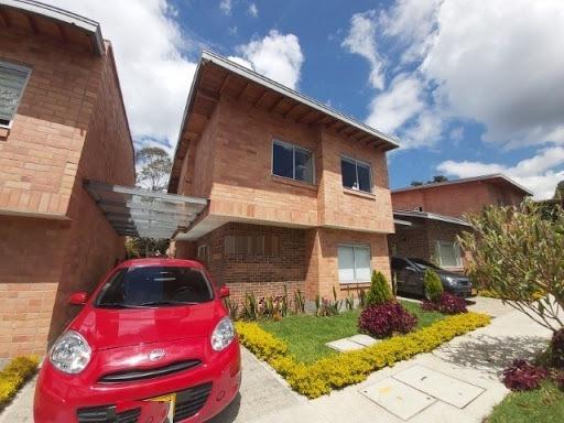 Casas En Arriendo El Retiro 622-13151