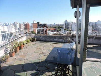 Unico Penthouse!!! Parrillero De Uso Exclusivo!!!