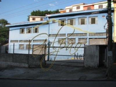 Ga1342 - Aluguel De Galpão Em Osasco - Ga1342 - 33872857