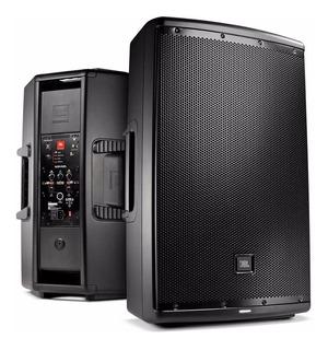 Jbl Eon 615 Bafle Potenciado Pa Activo 1000w Dsp Bluetooth