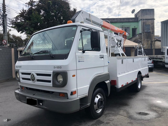 Vw 8.150 Delivery