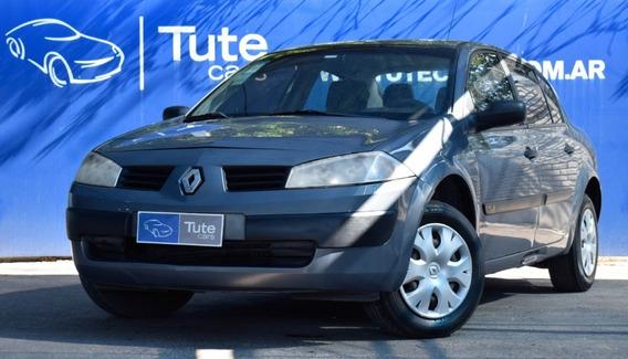 Renault Megane Ii 1.616v Confort Eric