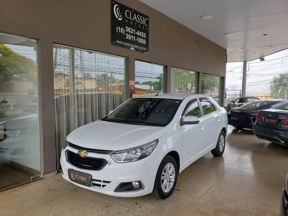 Chevrolet Cobalt Ltz 1.8 8v Flex, Fce8901