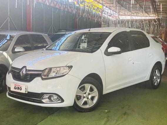 Renault Logan 1.6 Dyn 16v