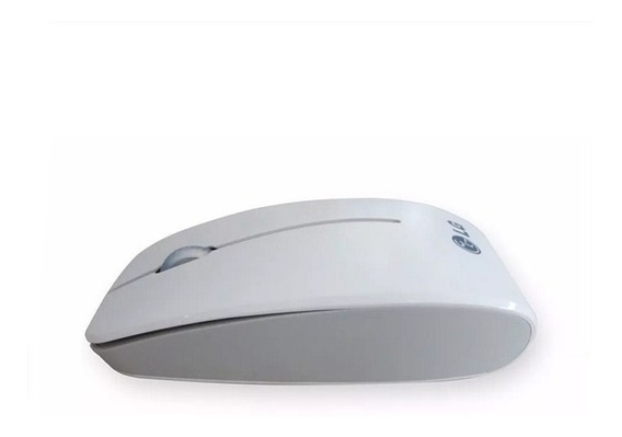 Mouse S/fio All In One Lg V320 V720 S/receptor Original Novo
