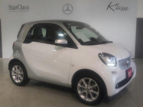 Smart Fortwo 1.0 Passion Turbo 2018
