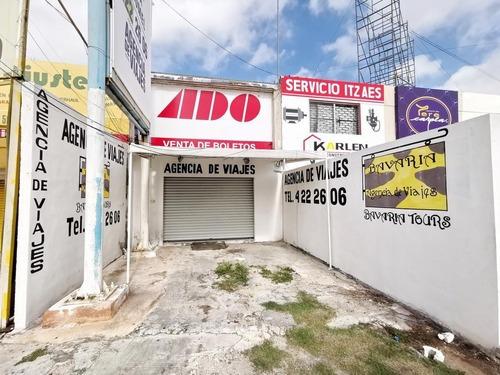 Local - Merida Centro