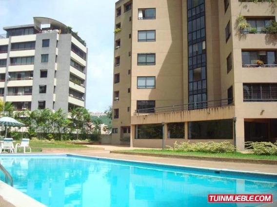 Apartamento En Venta C. De Valle Arriba,caracas Mls#19-6930