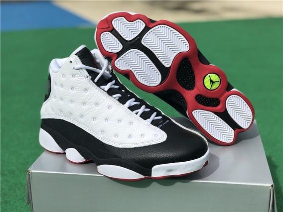 Tenis Nike Jordan 13 Xiii Retro Originales Nuevos Hombres