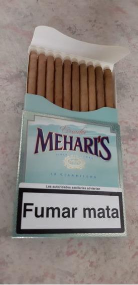 Cigarrillos Meharis