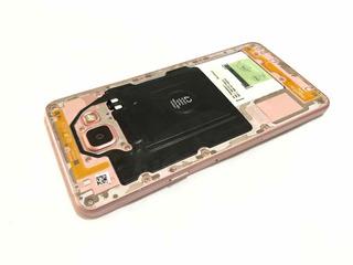 Samsung Sm-a510m/ds P/ Retirada De Peça S/ Tela E Tampa