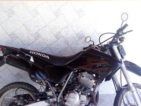 Honda Crf 250rx Tornado Topada