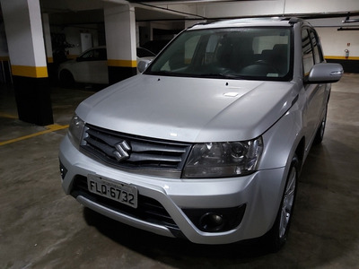 Suzuki Grand Vitara 2.0 2wd Aut. 5p 2014