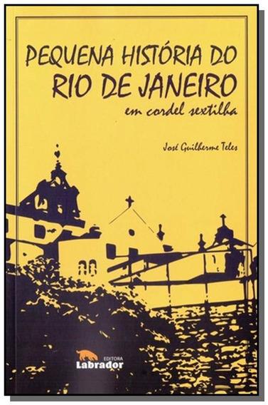 Pequena Historia Do Rio De Janeiro