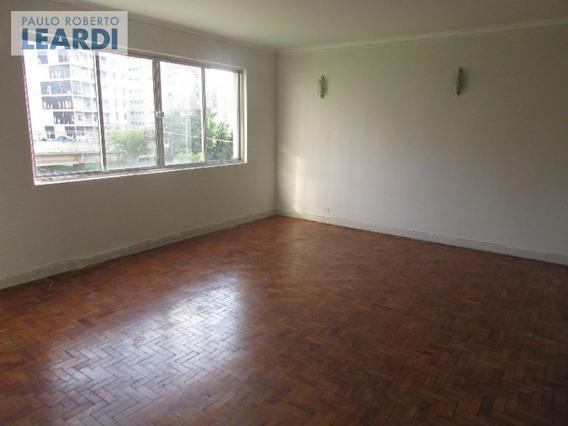 Apartamento Barra Funda - São Paulo - Ref: 529200