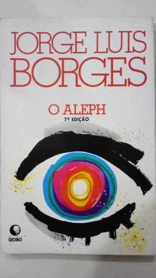Livro O Aleph