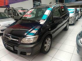 Chevrolet Zafira Elite 7 Lugares Automatica